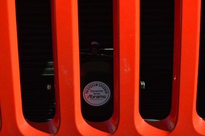 PA Speaker + Front Camera Install