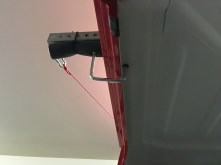 Jeep Top Hoist - Passenger Side Hook