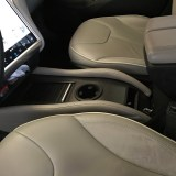 Tesla Model S – Center Console Review