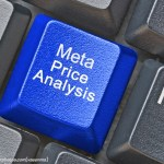 Paul's Pricing Dictionary: Meta Price Analysis