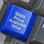 Paul's Pricing Dictionary: Meta Price Analysis Value (MPAV)