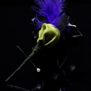 Asexual Buttonhole
