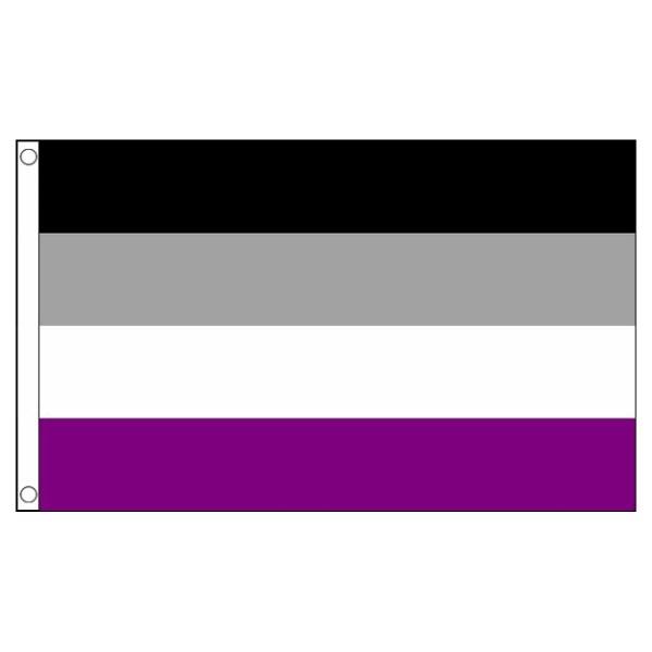 buy asexual lgbt pride 5' flag online
