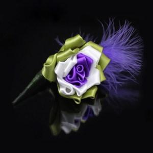 Genderqueer Flower