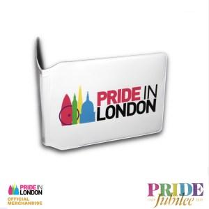 Pride In London Jubilee Travel Wallet
