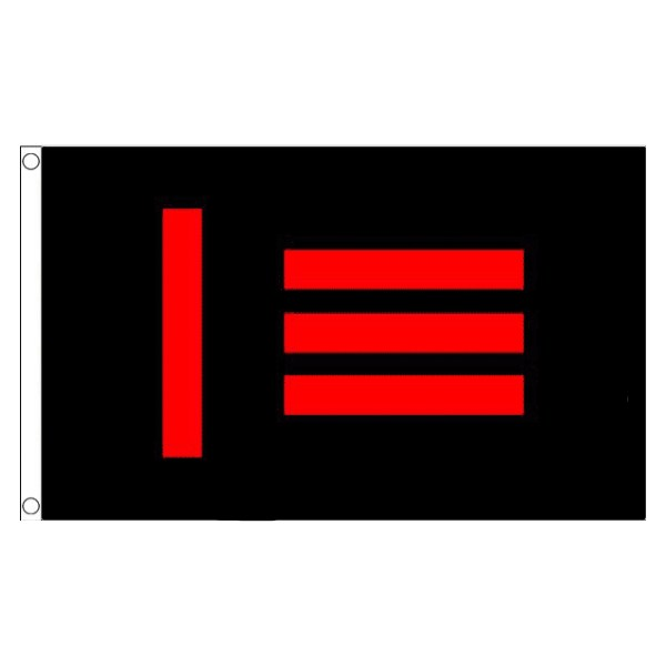 buy master and slave fetish lgbt pride 5' flag online