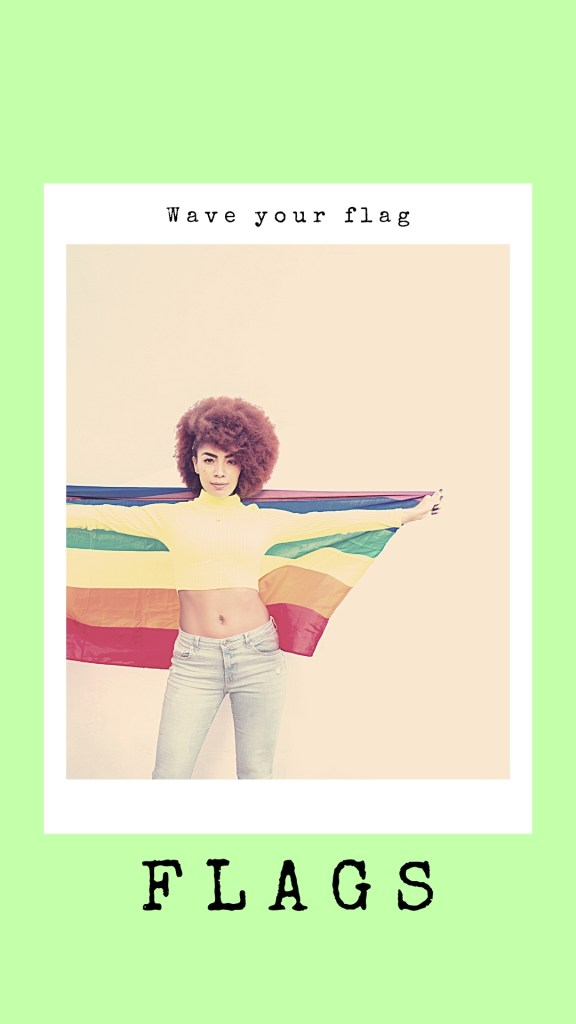 LGBT FLags for sale