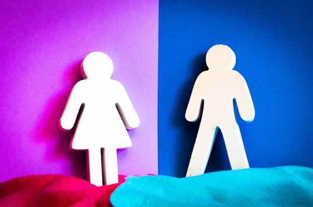 Do cisgender people have a pride flag?