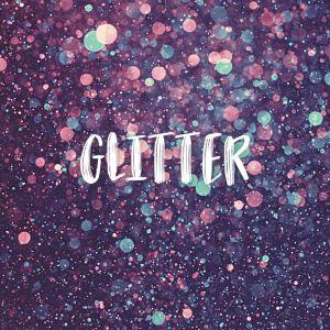 Body & Hair Glitter