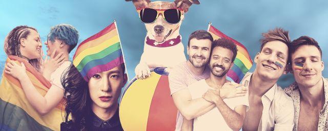 Big LGBT+ Calendar