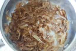 Paleo Jalapeno Cheesy Crackers & Onion Jam - www.ThePrimalDesire.com