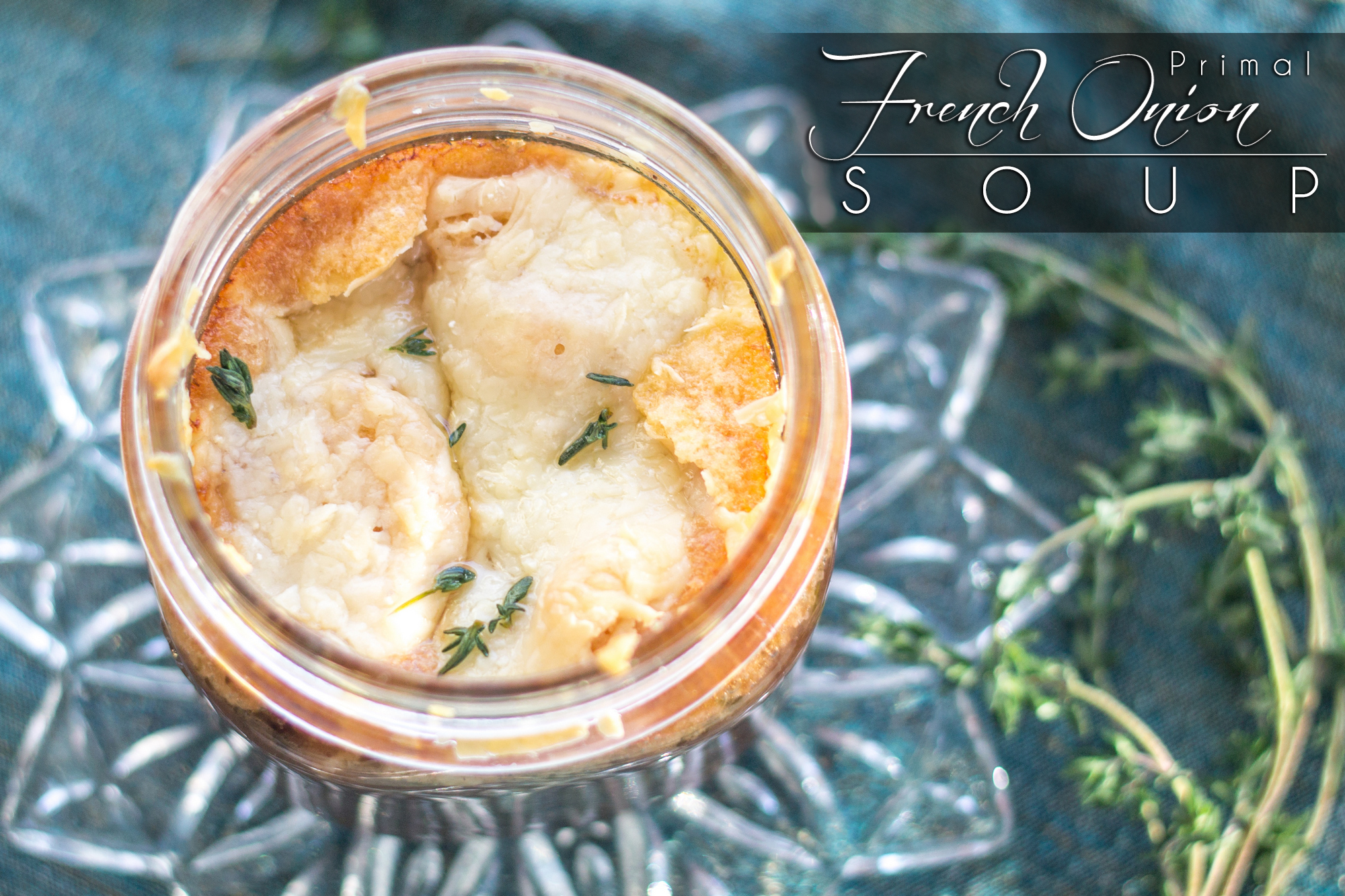 Primal French Onion Soup - http://www.theprimaldesire.com/primal-french-onion-soup/