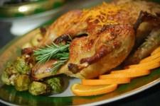 Paleo Duck Dinner