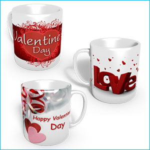 Full Color Mug Printing Valentines Day Sale Sacramento CA