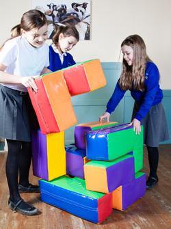 Primary School Maths Puzzle Days