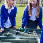 Primary School Team Building Day