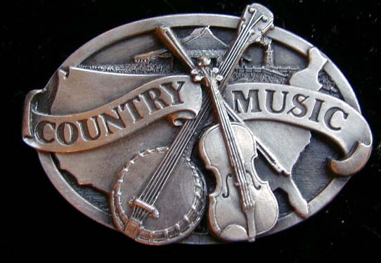 How a country song reminded me to touch my audience. – The ...