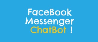 FaceBook Messenger ChatBots : More Profitable Than Emails
