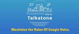 Maximize the Value of Google Voice with Talkatone