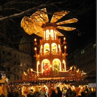 Top 10 Christmas Markets near Munich