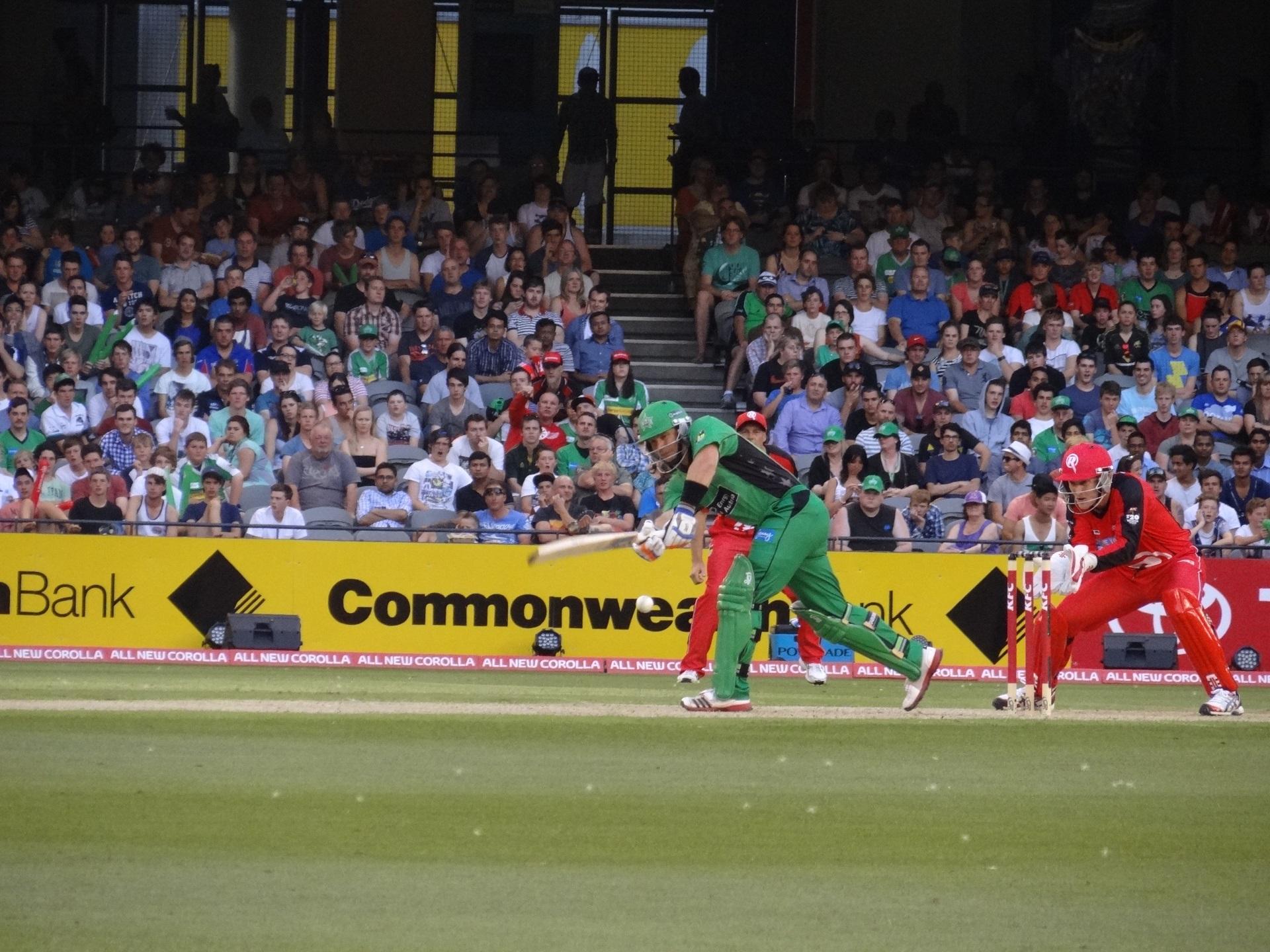 Cricket - T20 - Big Bash - Australia