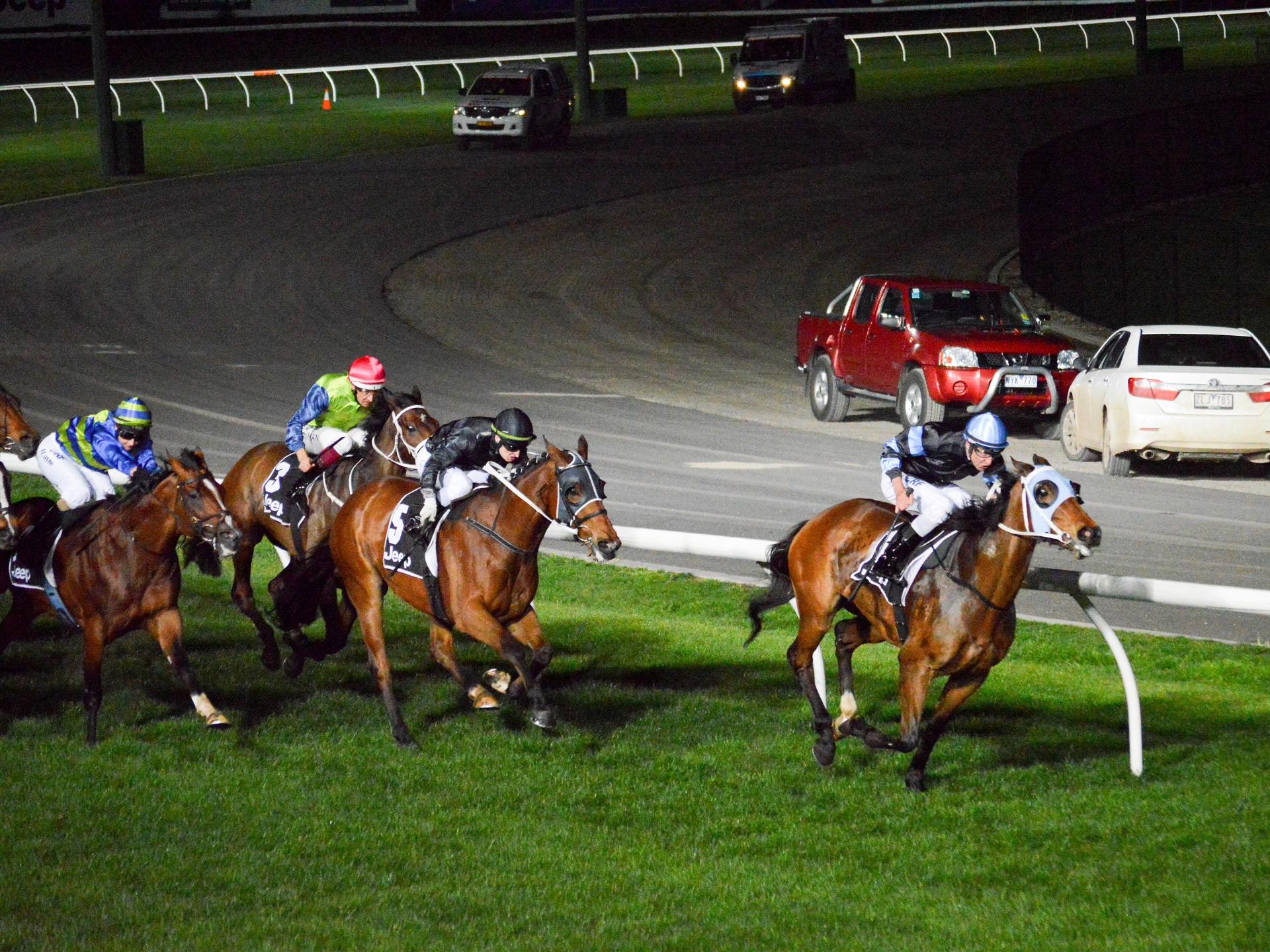 Horse Racing - Australia