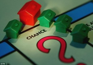 Mortgages: fixed rate or variable – time to stick or twist?