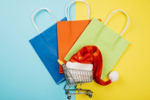 Soundbite: Bargain Hunting in the Festive Season Sales