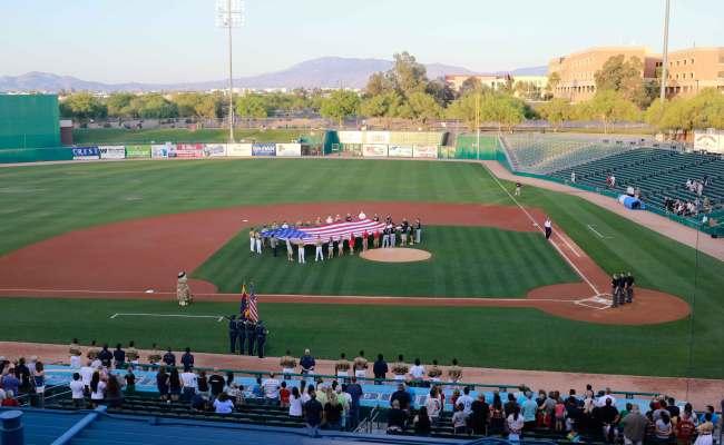 Students React To Baseball Stadium Opening Delay The