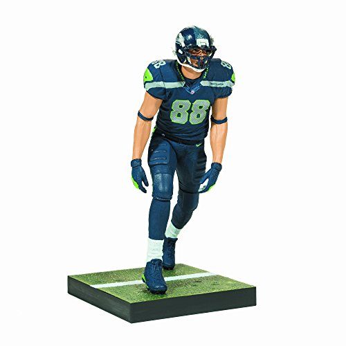 McFarlane Toys NFL Series 35 Nick Foles Action Figure – The Proud Geek