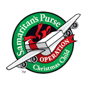 operation christmas child log
