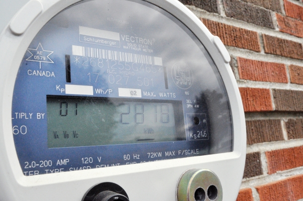 The B.C. Human Rights Tribunal will hear a complaint  against the new smart meters filed by a woman suffering from electro sensitivity.