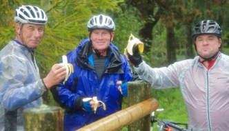 Hospice supporters cycle in their hundreds for Ride for Rowcroft Challenge