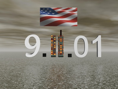 9/11, grief