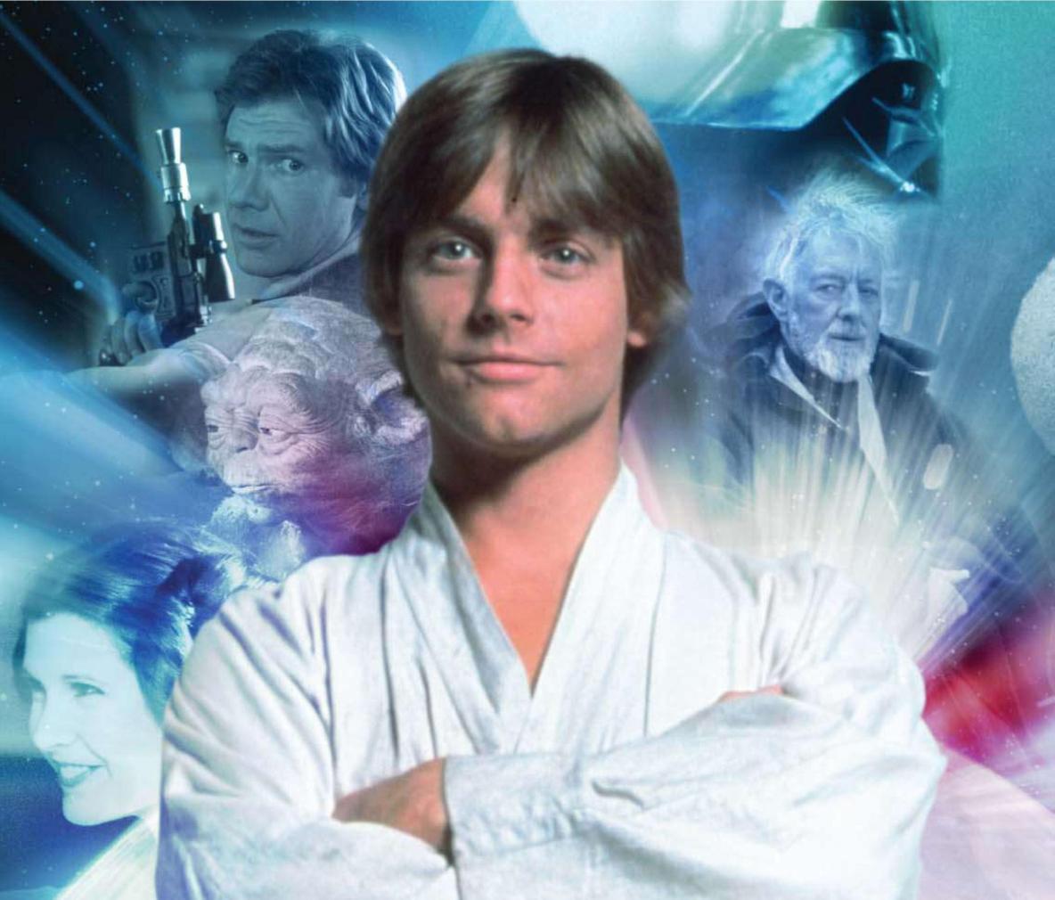 Luke, relationships