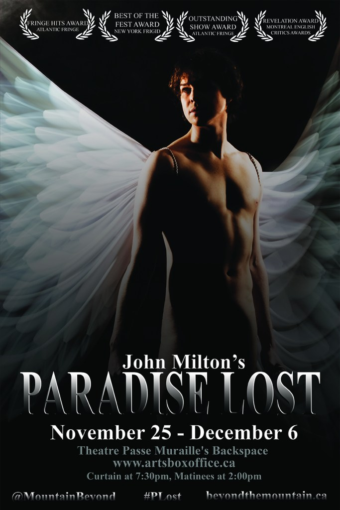 Paradise Lost Poster TO-forweb-small