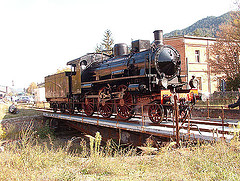 Come i treni a vapore - 06