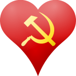 World Dictionary New Words and Meaning: Communist