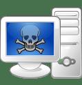 Malware logo Crystal 128.