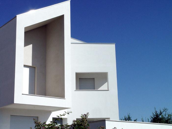 Casa Squicciarini la prima CasaClima A in Puglia  The