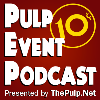 Pulp Event Podcast