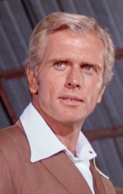 Ron Ely starred as Doc Savage in the 1975 movie.