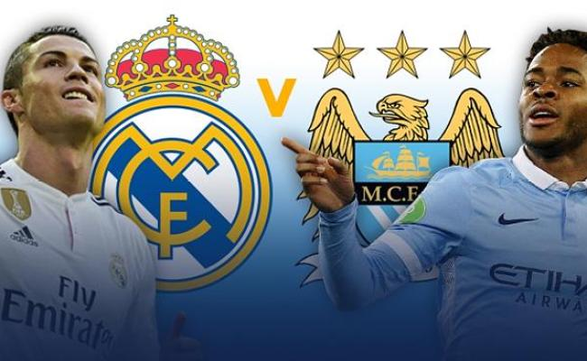 Champions League Preview Real Madrid Vs Manchester City