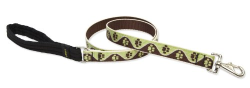 Lupine 1″ Mud Puppy 6-Foot Dog Lead
