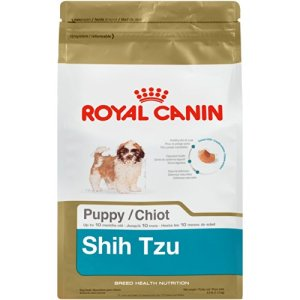 royal canin shih tzu puppy dry dog food 2 5 pound bag the puppy dog food costumes and. Black Bedroom Furniture Sets. Home Design Ideas