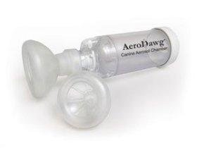 AeroDawg Canine Aerosol Chamber for Dogs – Large