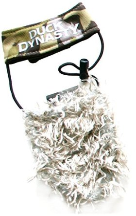Duck Dynasty DD800407 Hat and Beard Phil for Pets, Large/X-Large