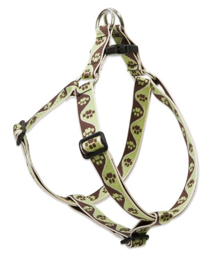 Lupine 1″ Mud Puppy 24-38 Step In Dog Harness