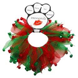 Dog Supplies Christmas Bell Smoocher Large Bells