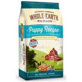 Merrick Whole Earth Farms – Puppy – 30 lb